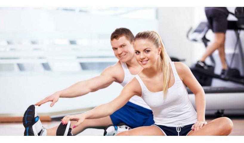 Ondergoed voor fitness en bodybuilding