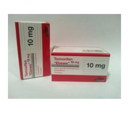 Tamoxifene Ebewe 10 mg