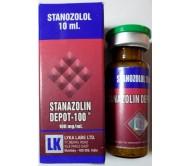 Stanozolin Depot 100