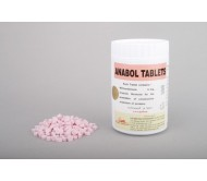 Anabol Tablets